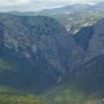 Rossitours - 7 Tage Jeep und Wandern - Gorropu Canyon