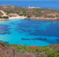 Ökotouristisch im Nordwesten von Sardinien unterwegs